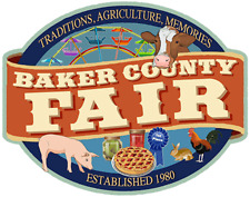 Baker County Fair